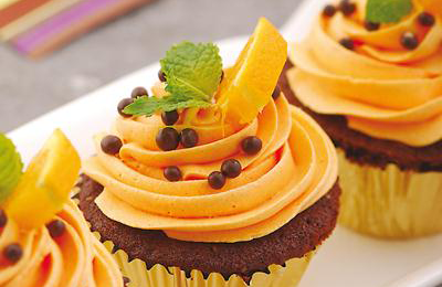 Chocolateorangecupcakes