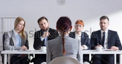 Menyiasati Wawancara Kerja
