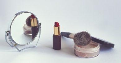 No Make-Up, No Problem!