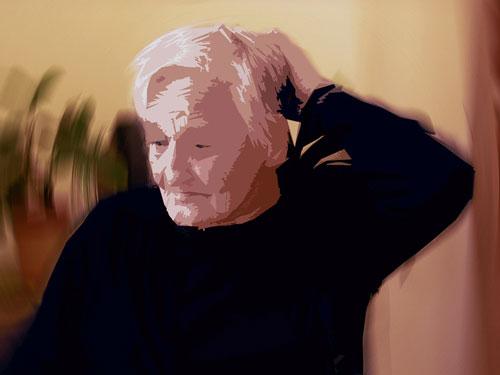 10 Orang Terkenal Penderita Alzheimer