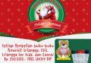 Kado Istimewa Holiday dan Christmas