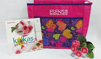 esensi free gift januari 2017