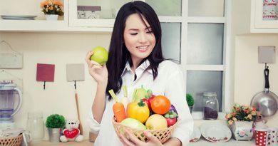buah anti aging