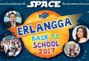 Erlangga Back to School 2017