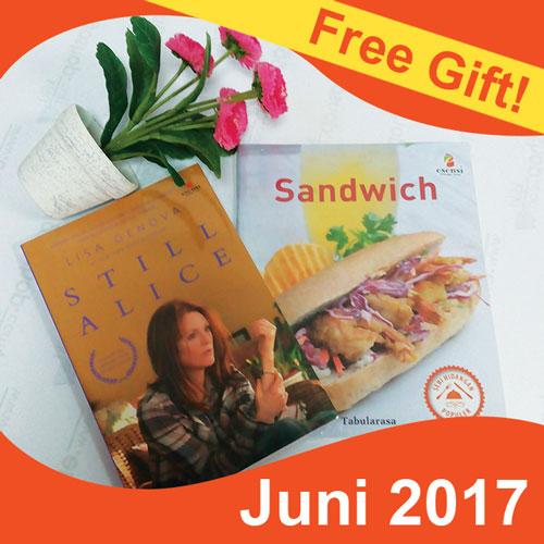 esensi free gift 2017