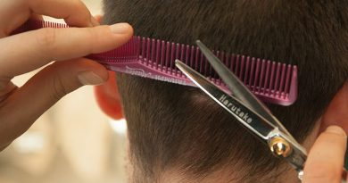 Fakta atau Mitos: Mencukur Habis Rambut Agar Rambut Tumbuh Sehat