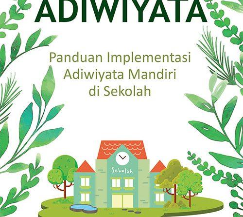 SEKOLAH ADIWIYATA.indd