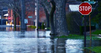 Banjir Mengancam Warga, Ini yang Harus Diperhatikan