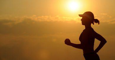 Sehat Badan Sehat Jiwamu Saat WFH!