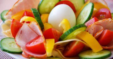 Pola Makan MIND untuk Mencegah Alzheimer