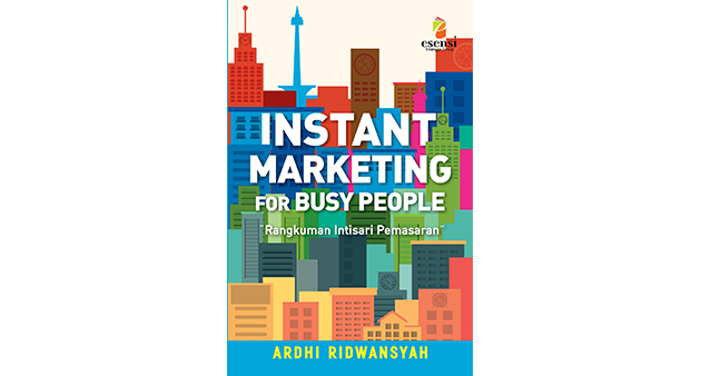 instant marketing for busy people