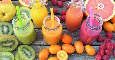 Selain Jeruk, Inilah10 Buah yang Mengandung Vitamin C Tinggi!